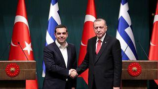 Erdogan fizetne a puccsistákért a görögöknek
