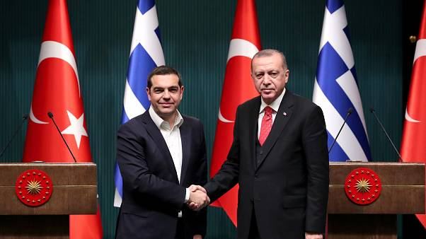 Athènes - Ankara : la communication est maintenue