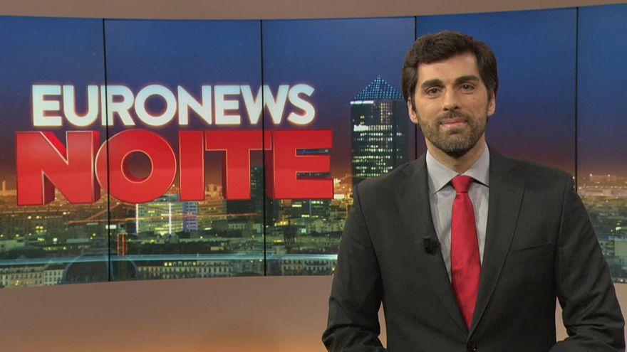 Euronews Noite 05.02.2019
