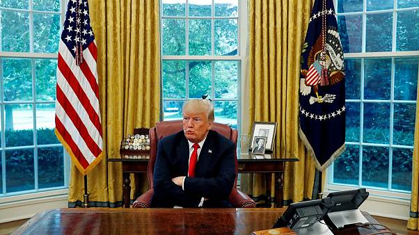 Trump'ın programı sızdı: Günün yüzde 60'ını kendine ayırıyor iddiası
