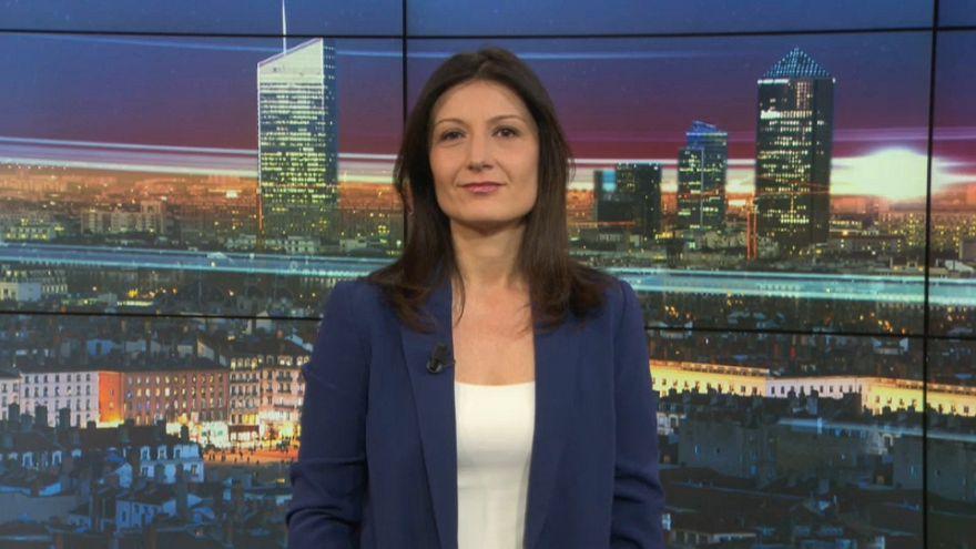 Euronews Hoy 05/02: Las claves informativas del día