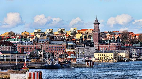 Σουηδία: Σε κάδο αποριμμάτων εντοπίστηκε βασιλικός θησαυρός