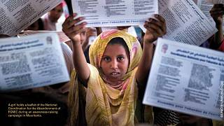 Female Genital Mutilation Zero Tolerance Day: can the practice ever be eradicated?