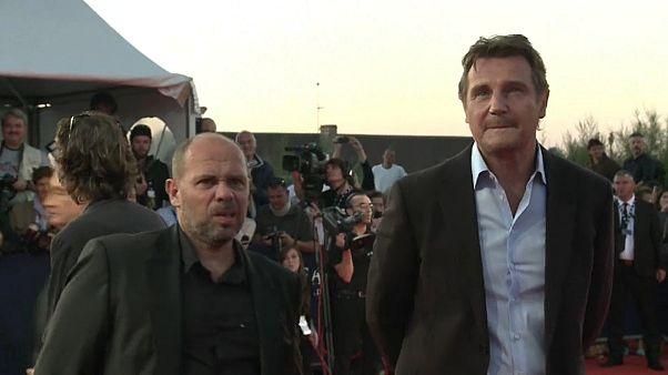 Hollywood yıldızı Liam Neeson'ın 'zenci söylemi' film galasını iptal ettirdi