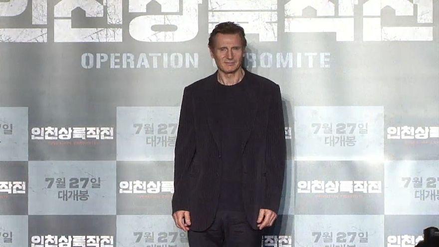 Empfang für neuen Film von Liam Neeson wegen Rassismusvorwürfen gegen den Schauspieler abgesagt