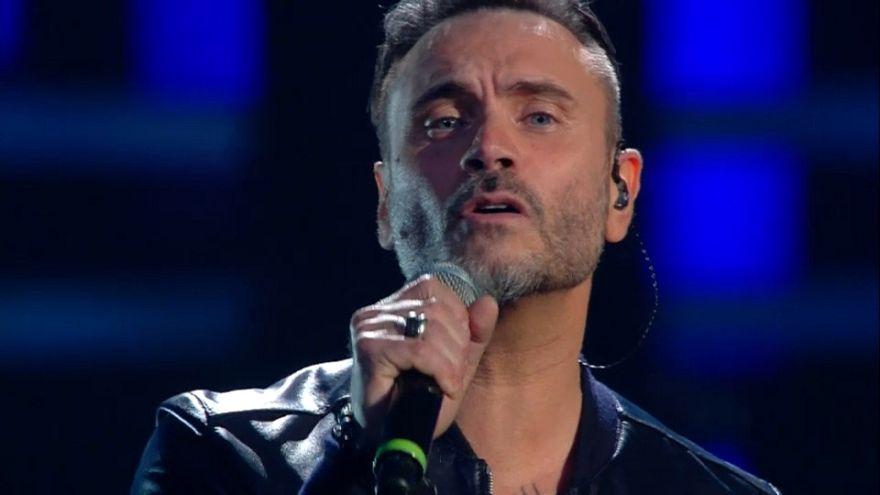 Sanremo, il festival della canzone raccontato dai social