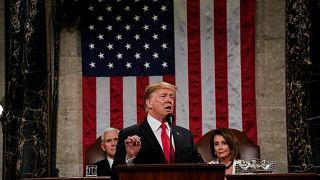 Дональд Трамп: главное из второго обращения о положении дел в стране