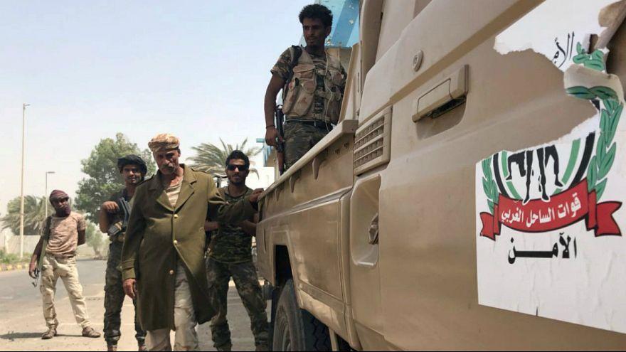 عفو بین الملل امارات را به تجهیز نظامی شبه نظامیان یمنی متهم کرد