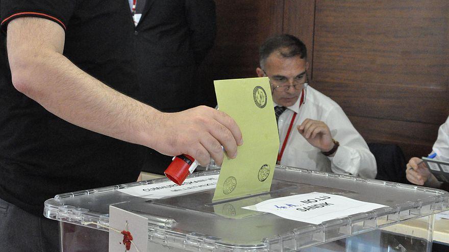 Gezici'nin yerel seçim anketi: Büyük şehirler Cumhur İttifakı'nın
