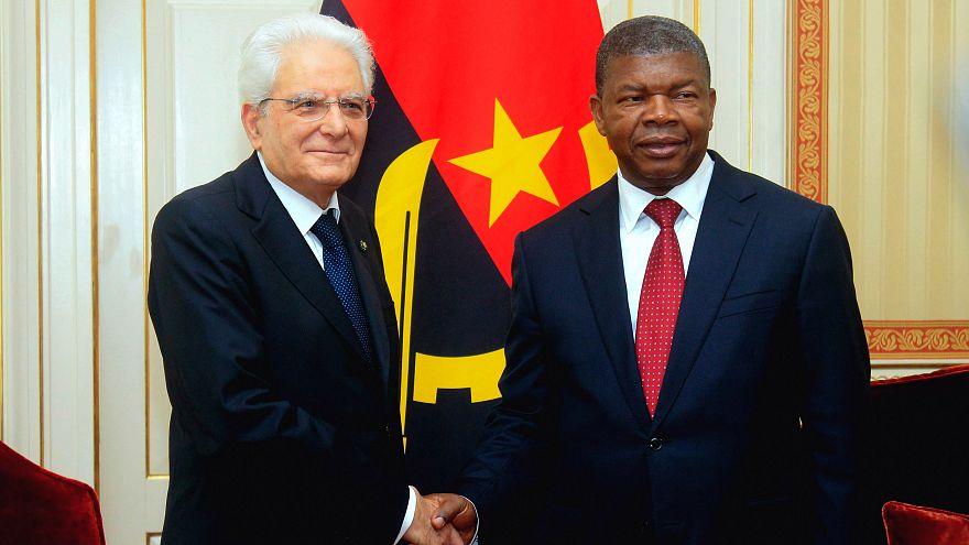 Itália convidada a diversificar a economia angolana