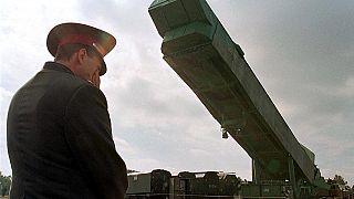 Rusya'dan ABD'ye nükleer anlaşma tepkisi: 6 ay içinde çıkıyoruz