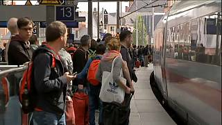 Bahn: 550 Mio. € für neue Züge aus Spanien