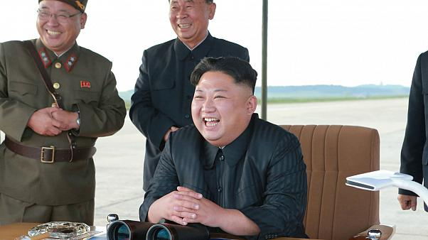 کره شمالی از تاسیسات غیرنظامی برای توسعه برنامه تسلیحاتی استفاده می کند
