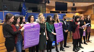 #MeToo im Europäischen Parlament