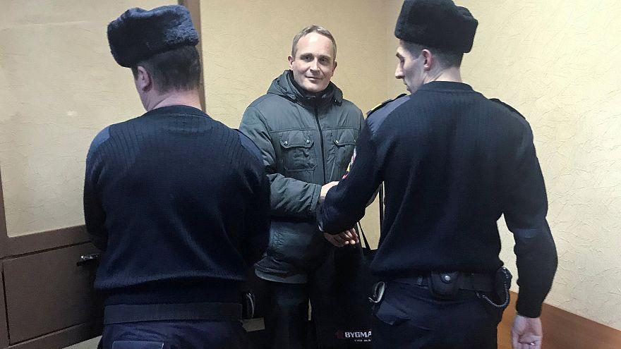 AB'den Rusya'ya: Tutuklanan Yehova Şahitleri'ni derhal serbest bırakın