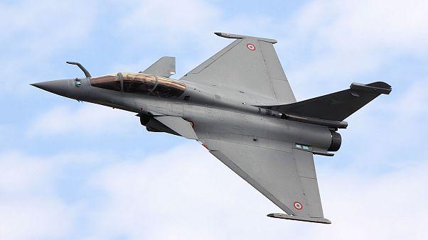 Fransa ve Almanya yeni savaş jetleri için ilk imzaları attı
