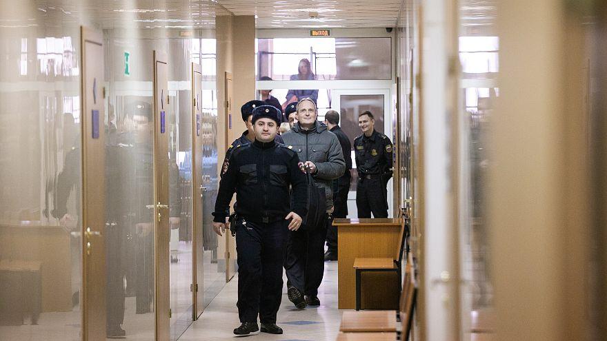 Orosz börtönbe megy a Jehova tanúi dán tagja