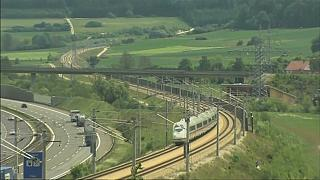Antitrust: l'Ue dice no alla fusione Alstom-Siemens