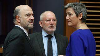 Еврокомиссия заблокировала слияние ж/д подразделений Siemens и Alstom