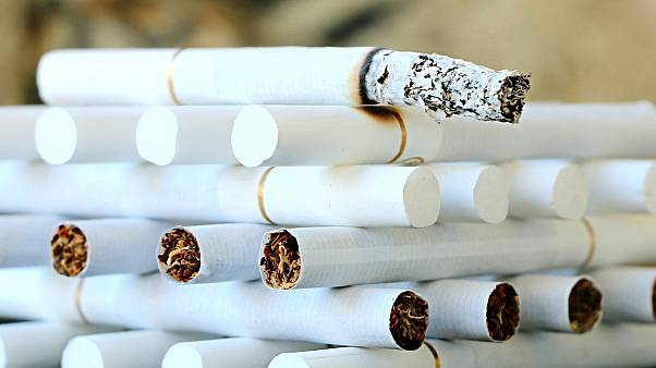 Spanish father loses custody over his children for smoking too much