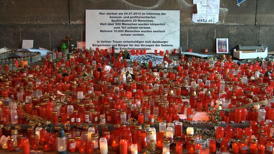 Loveparade-Prozess: Verfahren gegen die meisten Angeklagten eingestellt