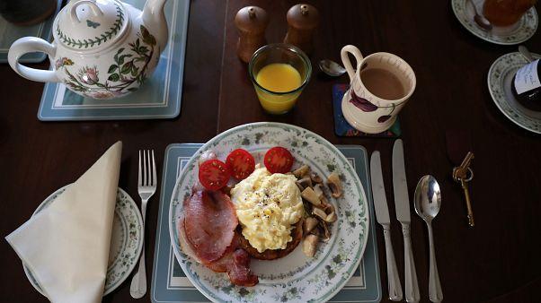 تناول الإفطار لا يساعد بالضرورة في فقدان الوزن