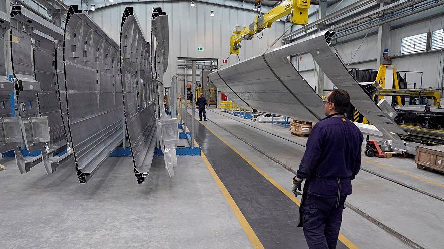Talgo fabricará para la alemana Deutsche Bahn 23 trenes por 550 millones de euros