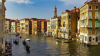 Venecia pide a los turistas que reserven para visitar la ciudad a partir de 2020