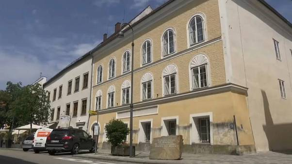 Streit um Hitlers Geburtshaus: Österreich soll 1,5 Mio Euro zahlen