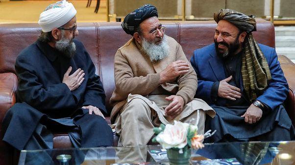 قادة طالبان في قطر لعقد محاداثات جديدة مع المبعوث الأمريكي الخاص