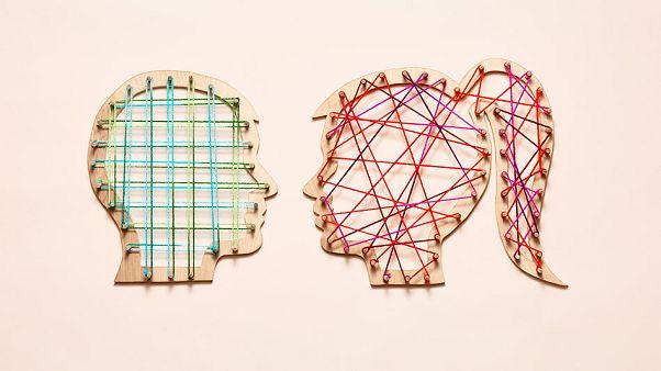 Kadın beyninin aynı yaştaki erkek beyninden 4 yıl daha genç olduğu ortaya çıktı