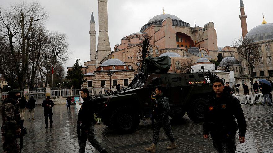 تركيا: نحقق في قضية ترحيل المصري المحكوم عليه بالإعدام في مصر