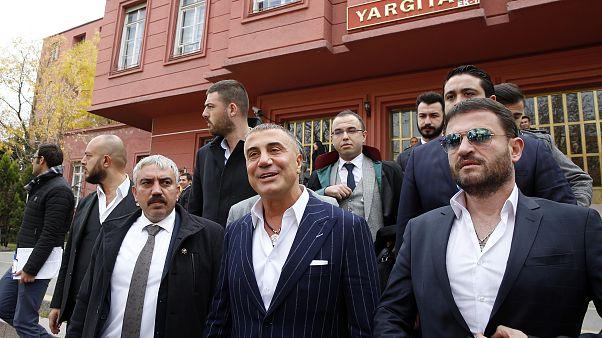 Sedat Peker'e soruşturma: Halkı kin ve düşmanlığa tahrik etme