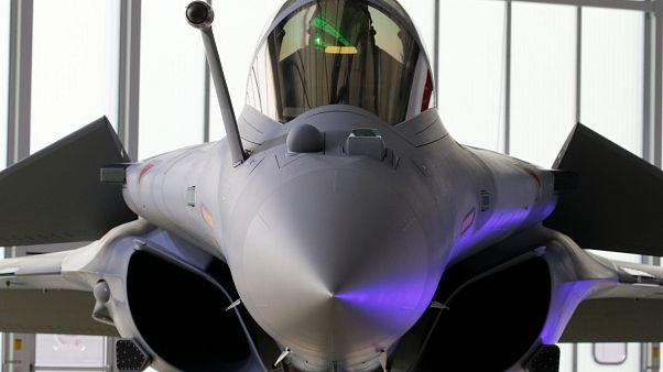Франция и Германия начали совместную разработку истребителя нового поколения