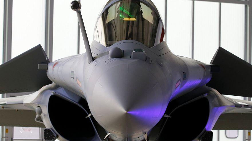 Paris und Berlin treiben neuen Kampfjet voran