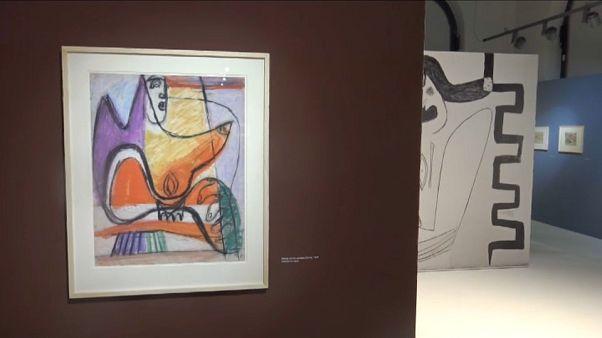 Le Corbusier pittore: una mostra inedita sul Maestro del modernismo
