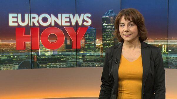 Euronews Hoy 6 de febrero