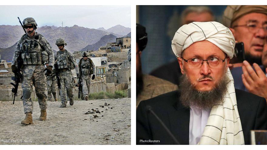 آمریکا: با هیچ زمانبندی مشخصی برای خروج از افغانستان موافقت نکردهایم