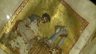 Рукописные сокровища библиотеки Корвина