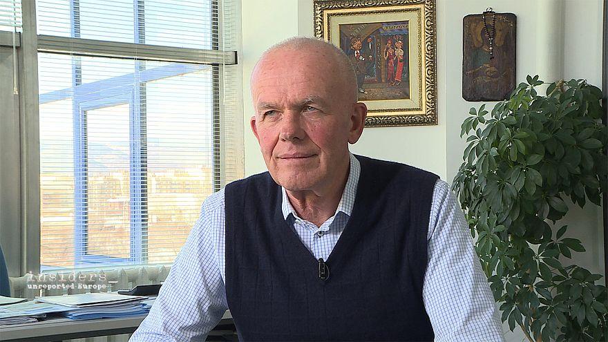 """Bertram Rollmann: """"Die Marken wollen zwar europäische Standards, aber nicht dafür zahlen"""""""