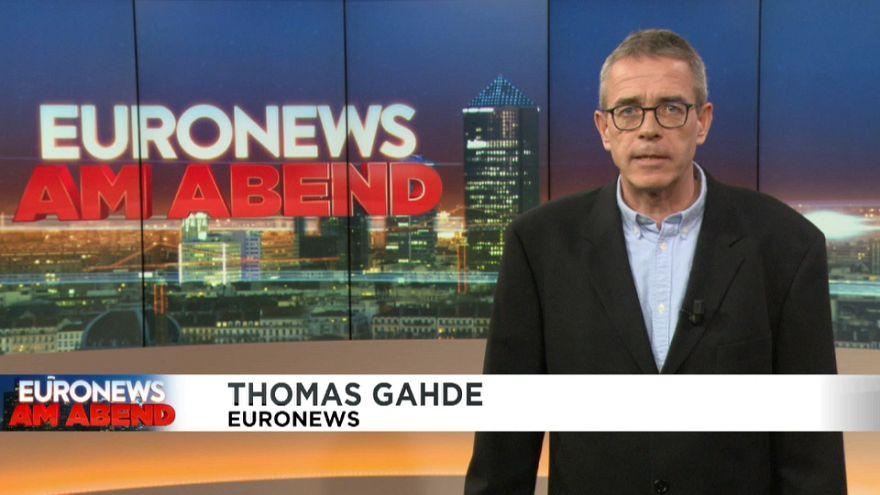 Euronews am Abend vom 01.04.2019: Wahlen in der Türkei und in der Ukraine