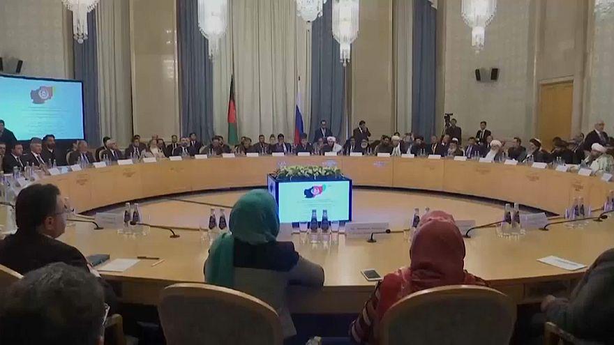 Taliban verhandeln in Moskau mit afghanischer Opposition
