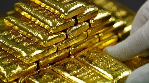 Dünyada en çok altın rezervi olan ülkeler, Türkiye kaçıncı sırada?