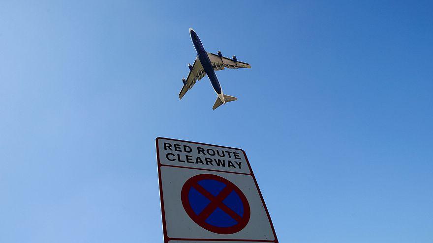Αεροπορική κρίση στην Κύπρο