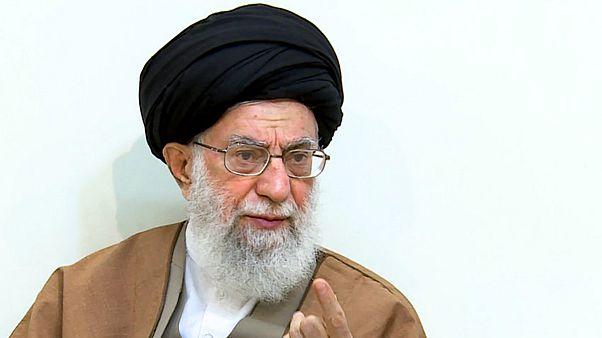 عضو هیات رئیسه مجلس ایران: دستور رهبر برای اصلاح ساختار کشور نبود