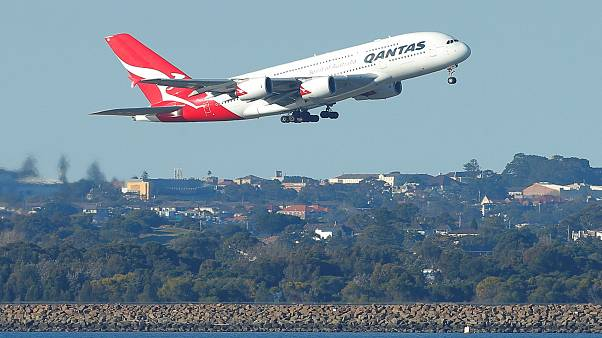 A380: eltűnhet a szuperjumbo