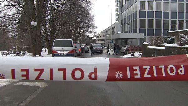 Tödliche Messerattacke in Vorarlberger Behörde