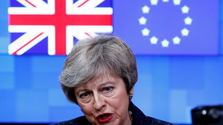 Brexit: Eine Höllentour für Theresa May?