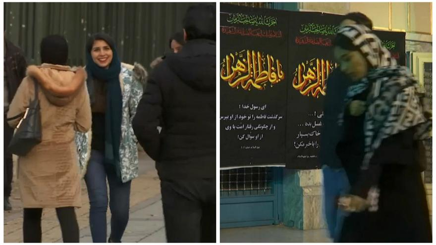 """""""أطفال الثورة الإيرانية"""" بعد أربعين عاماً...هذا مآلهم"""