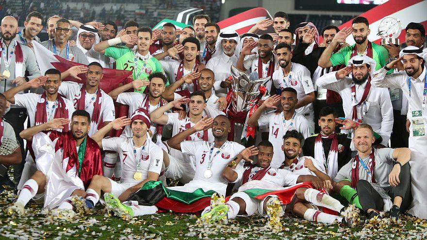 قطر تحتل أفضل مركز لها في تصنيف الفيفا منذ 26 عاما